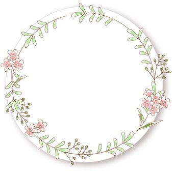 Flower wreath_29