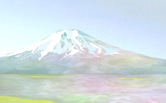 May of Fuji