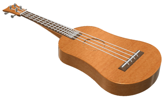 ukulele