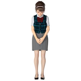 Receptionist 02