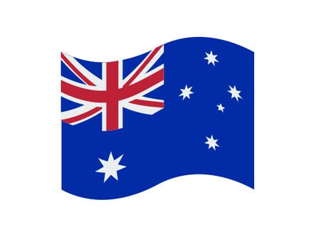澳大利亞國旗