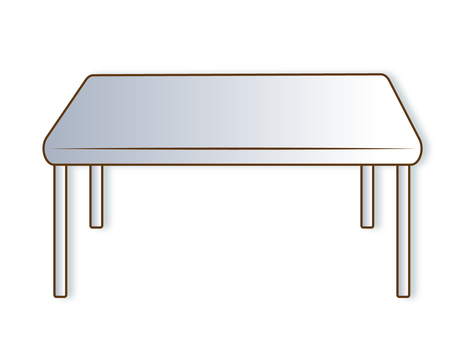 Table ⑤