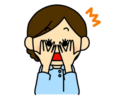 Facial expression (hospital) 002