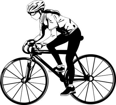 자전거 레이스로드 레이스