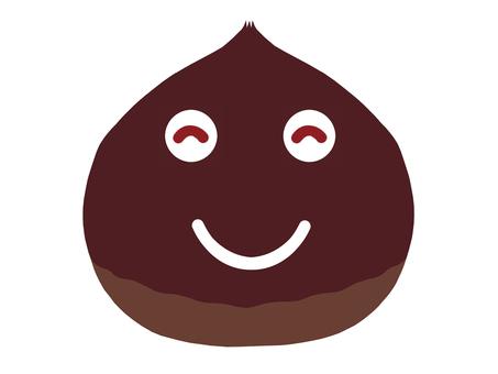 Chestnut icon