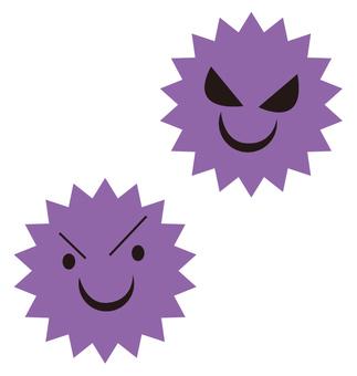 바이러스 균 4