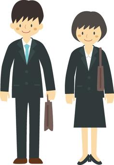 Employee and OL