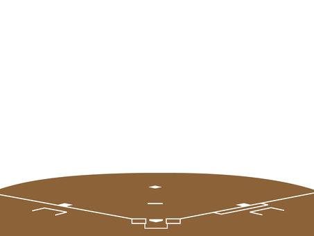 Baseball Frame / Frame 2