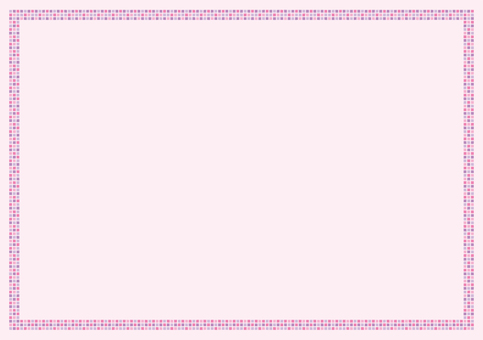 Tile wallpaper pink