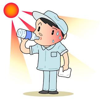 Heat impairment.14