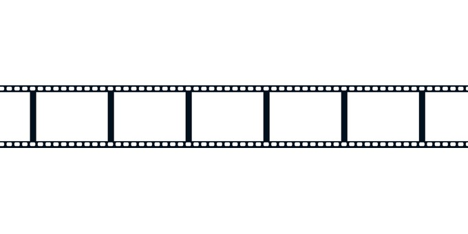 Horizontal film