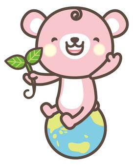Ecology Bear