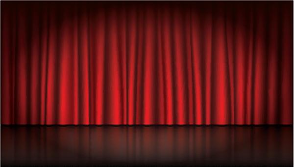 Curtain / curtain