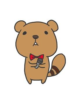 요코시마 다람쥐 (마이크)