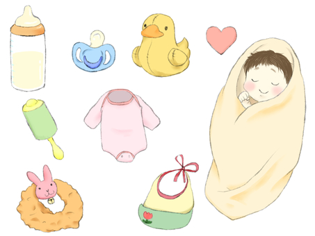 Baby and baby goods