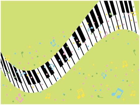 피아노 3