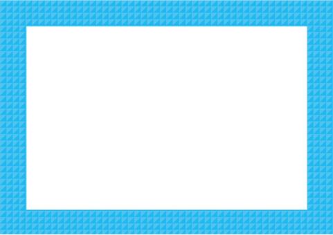 Frame _ light blue 1