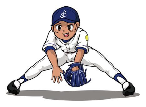 야구 _ 야수