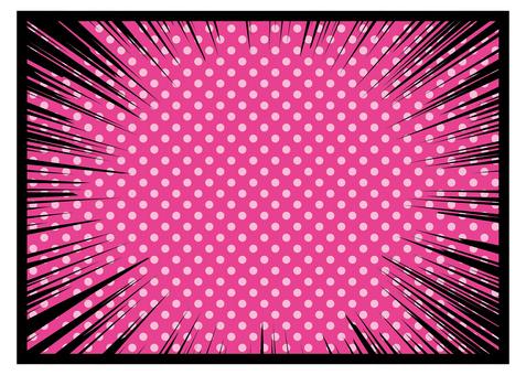 Central Line _ Pink Dot