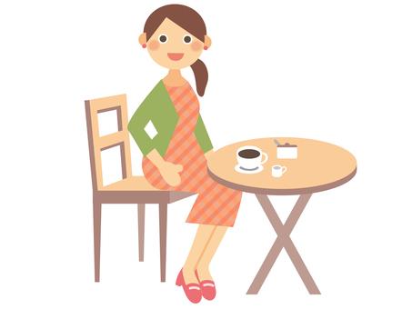Cafe _ 1