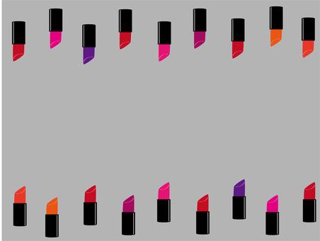 립스틱 프레임