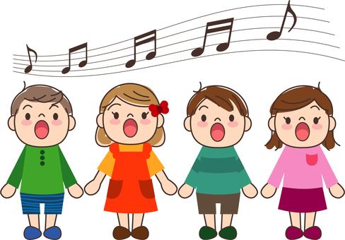 Children _ Chorus
