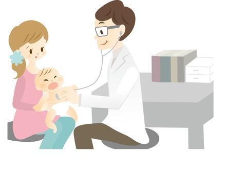 Baby's consultation