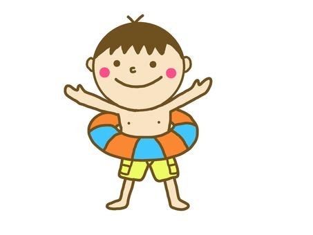 Ukiwa child