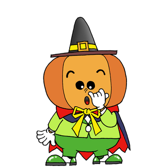 Halloween · Pump · Kids
