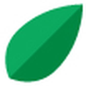 Leaf _ oblique