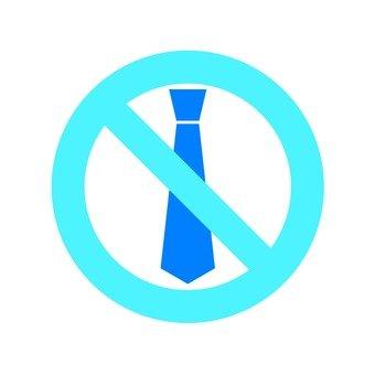 No Tie