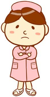 Nurse (Pink) 03