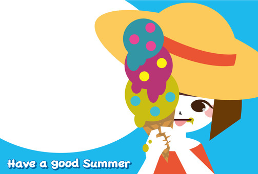 Summer greeting 2