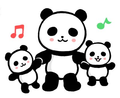 Fun panda 2