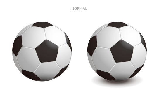 축구 공 세트 2