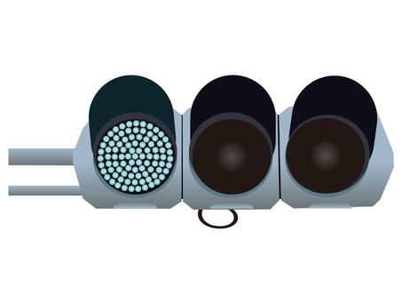 Signal machine (green signal)