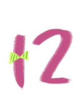 12 Ribbon