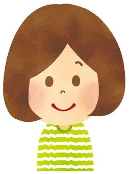 Bob female