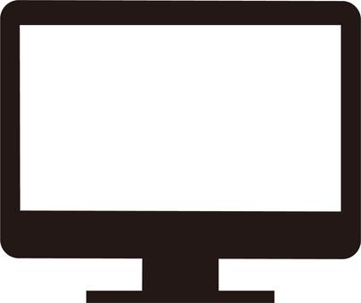 PC monitor PC LCD monitor / TV