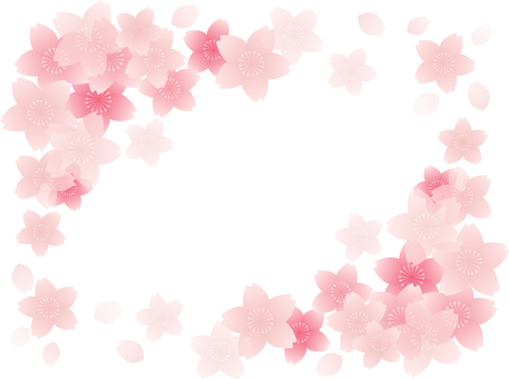Sakura Frame 2
