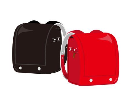 School bag 2