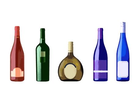 Bottle 12