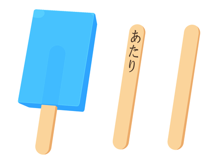 Ice candy