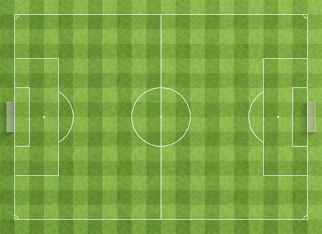 Soccer court 10