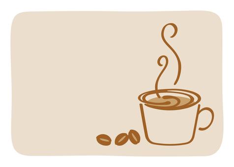咖啡廳咖啡杯