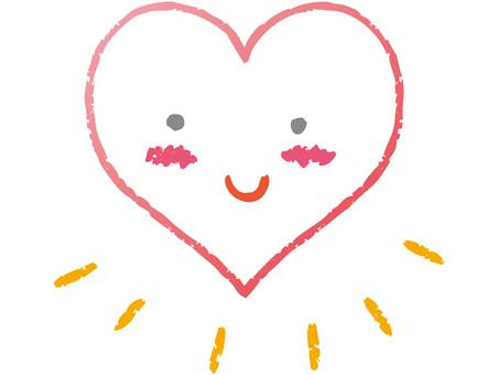 Heart (haha) 1