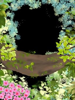 Forest entrance 2