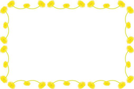 蒲公英框架