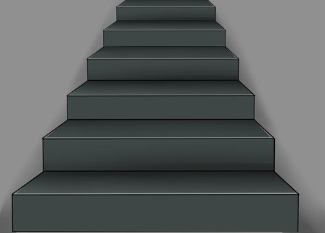 Stair Background (Wall) Available