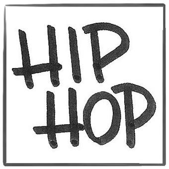 hip hop Pip Hop logo